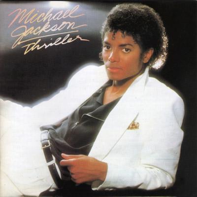 《Thriller》