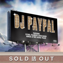 Sold Out (Brainfeeder)