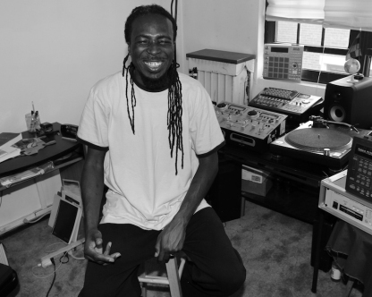 RP Boo (photo credit: William Glasspiegel)