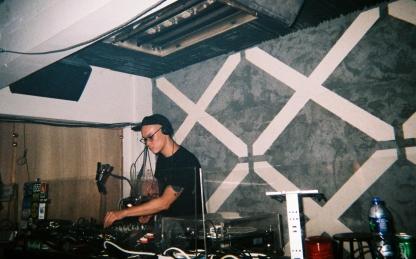 Mr. Ho on stage (2)