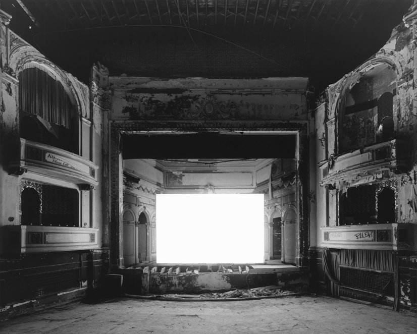 <Everett Square Theater, Boston>